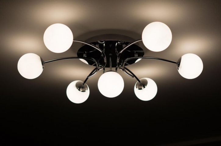 Jaką lampę do mieszkania?