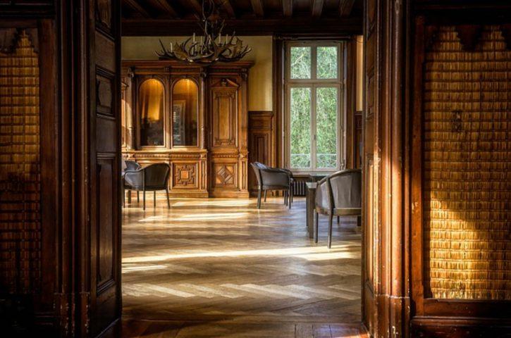 Sposoby na idealne wnętrze domu