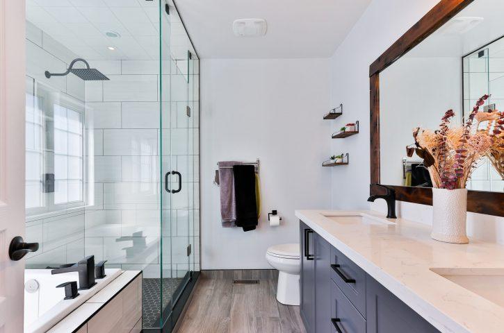 Niepowtarzalne akcesoria do łazienek